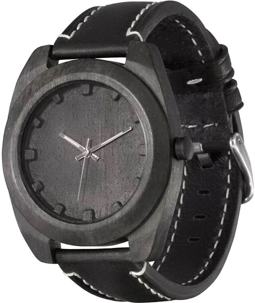AA Watches S4-Black