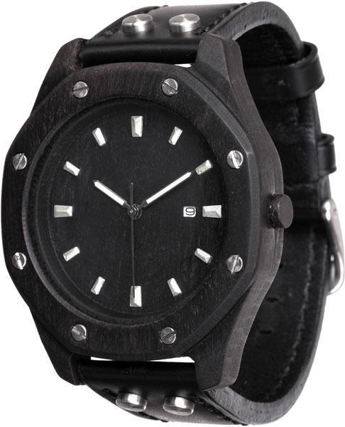 Мужские часы AA Watches S5-Black-Date