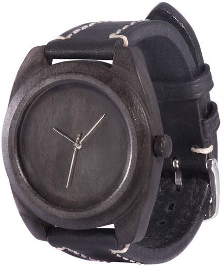 AA Watches S1-Black