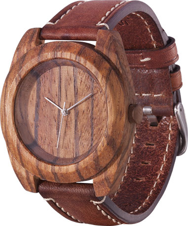 Мужские часы AA Watches S1 Zebrano мужские часы aa watches s2 black sport