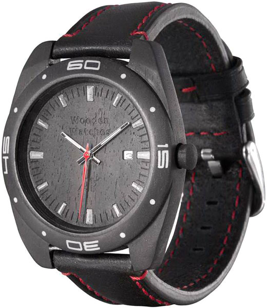 Мужские часы AA Watches S2-Black-Sport