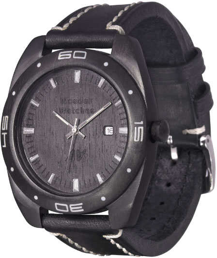 AA Watches S2-Black