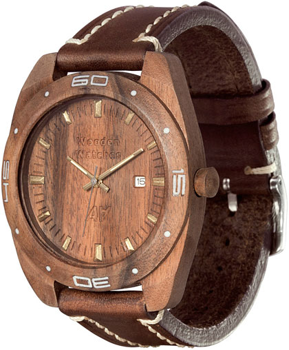 AA Watches S2-Brown