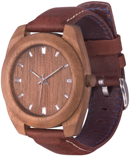 AA Watches S3-Zebrano