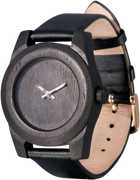 Женские часы AA Watches W1-Black aa wooden watches w1 orange aa wooden watches