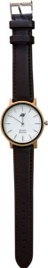 AA Watches Casual-Maple-Leather-Brown