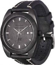 AA Watches S3D-Black