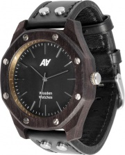 AA Watches S5-Black-MB