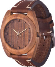 AA Watches S4-Brown