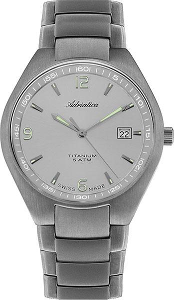 Мужские часы Adriatica A1069.4157Q