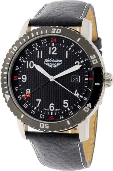 все цены на  Мужские часы Adriatica A1088.Y224Q  в интернете