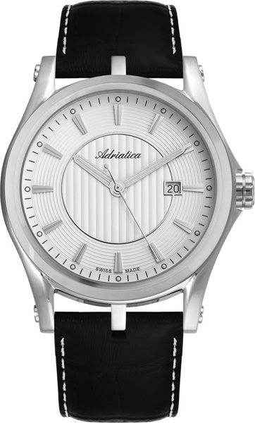 Мужские часы Adriatica A1094.5213Q все цены