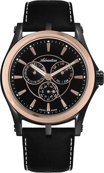 Мужские часы Adriatica A1094.K214QF