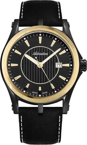 Мужские часы Adriatica A1094.X214Q цена и фото