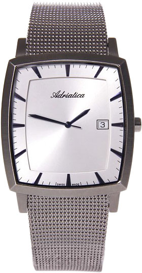 Мужские часы Adriatica A1103.51B3Q