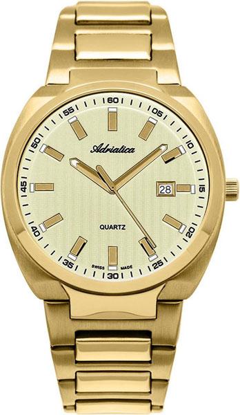 Мужские часы Adriatica A1105.1111Q