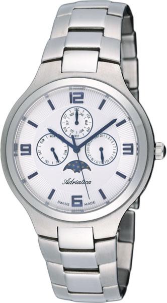 Мужские часы Adriatica A1109.51B3QF