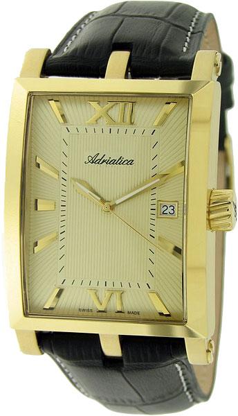 Мужские часы Adriatica A1112.1261Q