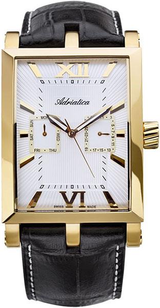 Мужские часы Adriatica A1112.1263QF