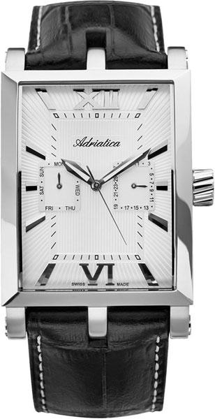 Мужские часы Adriatica A1112.5263QF