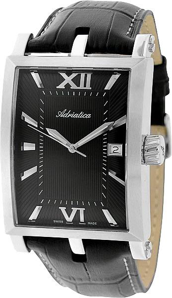 Мужские часы Adriatica A1112.5264Q деловой костюм