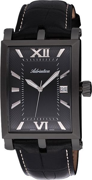 Мужские часы Adriatica A1112.B264Q все цены