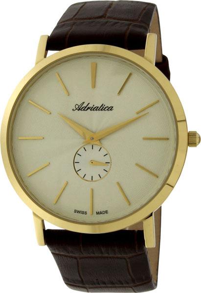 Мужские часы Adriatica A1113.1211Q все цены
