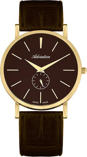Мужские часы Adriatica A1113.121GQ