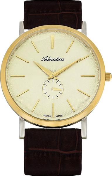 Мужские часы Adriatica A1113.2211Q