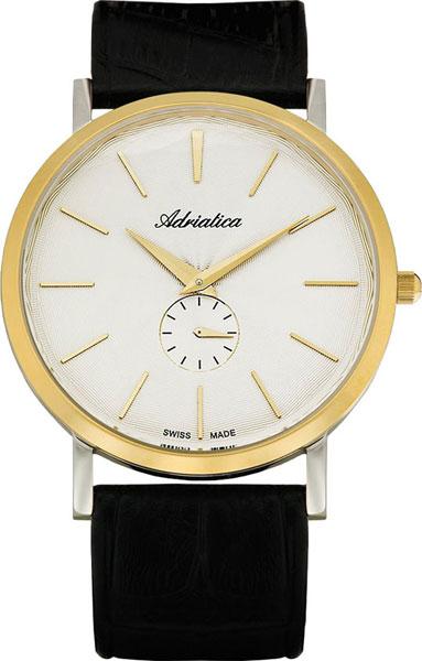 Мужские часы Adriatica A1113.2213Q