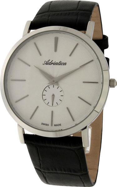 Фото - Мужские часы Adriatica A1113.5213Q мужские часы adriatica a1284 5163q