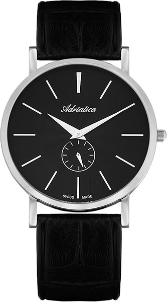 Мужские часы Adriatica A1113.5214Q