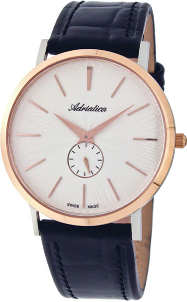 Мужские часы Adriatica A1113.R213Q цена