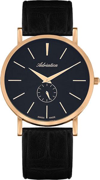 Мужские часы Adriatica A1113.R216Q