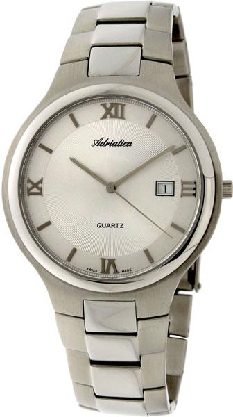 Мужские часы Adriatica A1114.5163Q все цены