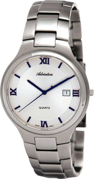 Мужские часы Adriatica A1114.51B3Q
