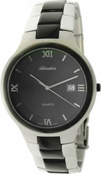 Мужские часы Adriatica A1114.B164Q adriatica a1114 5163q