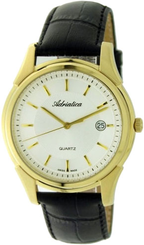Мужские часы Adriatica A1116.1213Q