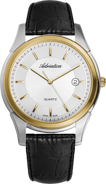Мужские часы Adriatica A1116.2213Q