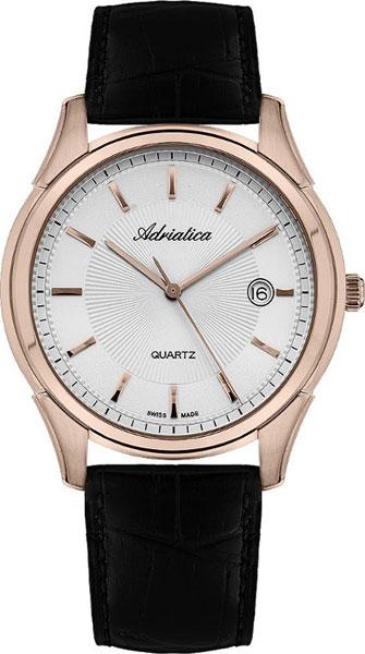 Мужские часы Adriatica A1116.9213Q