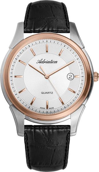 Мужские часы Adriatica A1116.R213Q цена и фото