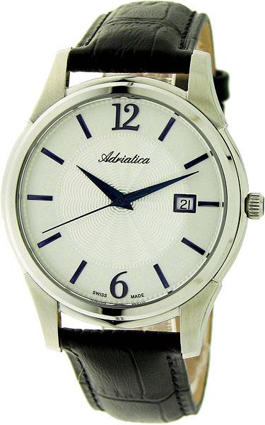 Мужские часы Adriatica A1118.52B3Q