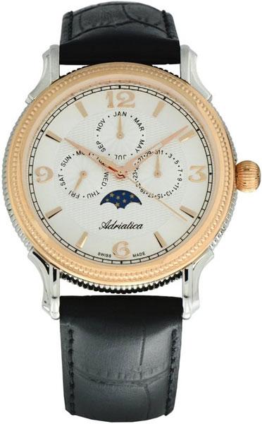Мужские часы Adriatica A1126.R253QF