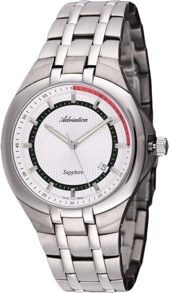 Мужские часы Adriatica A1131.4113Q