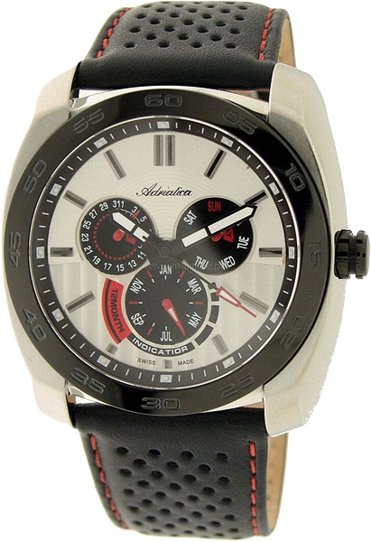 Мужские часы Adriatica A1133.B213QF