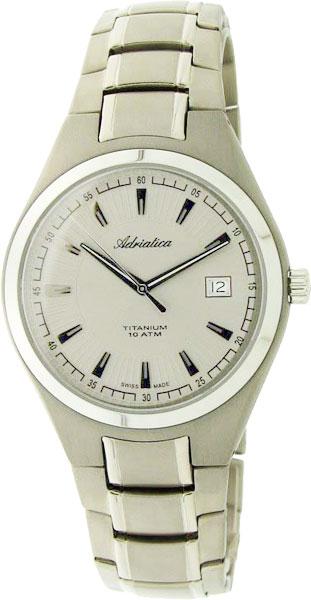 Мужские часы Adriatica A1137.4117Q все цены