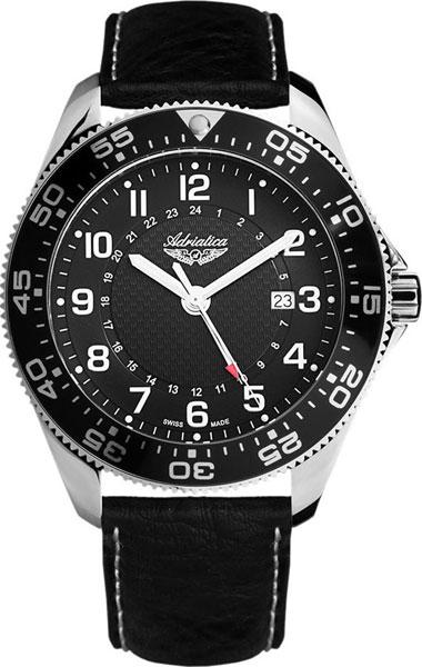 Мужские часы Adriatica A1147.5224Q
