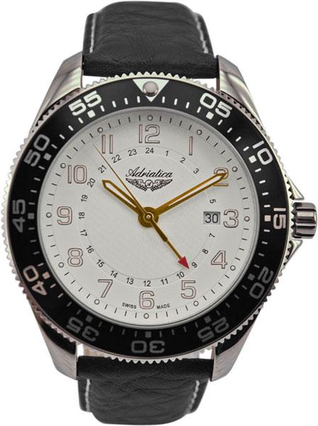 Мужские часы Adriatica A1147.R223Q все цены