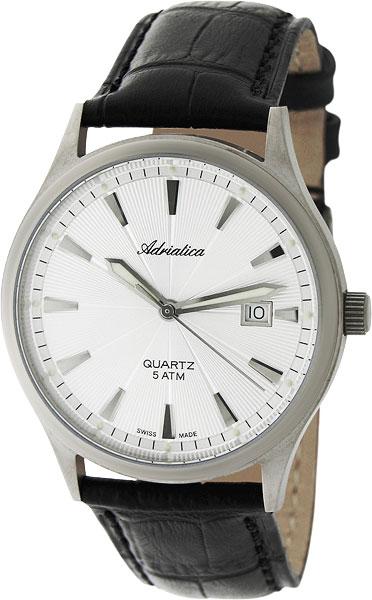 лучшая цена Мужские часы Adriatica A1171.4213Q