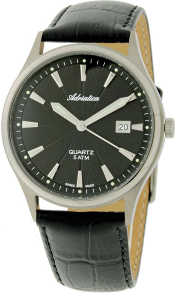 Мужские часы Adriatica A1171.4214Q